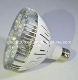 40W E27 PAR38 LED Punkt-Beleuchtung mit 3 Jahren Garantie-