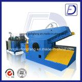 Máquina hidráulica da tesoura do metal de Dongfang