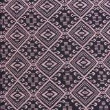 明白な織り方ポリエステル綿のジャカードファブリック
