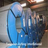 Bobinas primeras del acero de la calidad JIS G3302/3312 SPCC PPGI de China para la azotea de acero