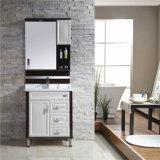 Шкаф PVC конструкции высокого качества классицистический с бортовым шкафом