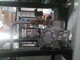 Visualizzazioni dell'affissione a cristalli liquidi del modello due dell'erogatore del combustibile della pompa di benzina le singole e TV possono essere impostate