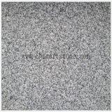 Encimera blanca y gris del granito para Kotchen