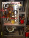 Presse hydraulique de radiofréquence