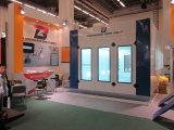 De nieuwe Ontworpen Cabine van de Nevel voor Auto, Verf en Droog, Technologie van Italië
