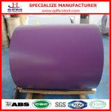 Bobina del color del color Coil/PPGL de PPGI/bobina del color
