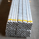 2024-T3 estirado en frío tubo extruido de aluminio sin fisuras
