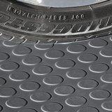 Strato di gomma Anti-Abrasivo dello strato di gomma industriale variopinto di gomma resistente all'uso dello strato