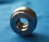 Chrom/Zink/Nickel überzogen Beschichtung-Maschine/Maschinerie/maschinell bearbeitete Teil-Aluminium CNC-maschinell bearbeitenteile