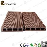 Revêtement de sol en plastique en bois de vinyle extérieur