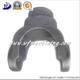 Alluminio/acciaio forgiato/forgia/forcella dello spostamento frizione di pezzo fucinato