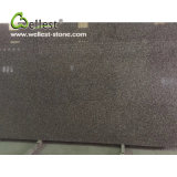 Losas Polished del granito de China G664 Bainbrook Brown