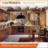 Mueble de Cocina de Madera Nuevos Gabinetes de Cocina de Madera Sólida