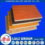 La mélamine E1 a fait face au prix de carton de Chine Luligroup