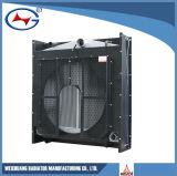 Bf8m1015cp-G5: Sistema di raffreddamento per il gruppo elettrogeno diesel di Deutz Huachai