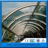 Especificações de vidro para a clarabóia do vidro laminado