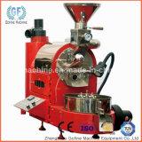 Gas-Heizungs-Kaffeebohne-Röster