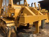 Bulldozer utilizzato da vendere, bulldozer utilizzati del gatto D7g del gatto da vendere