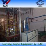 Используемое смазывая масло рециркулируя машину вакуумной перегонки (YH-RH-350L)