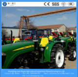 De Tractoren van de Landbouw van de landbouw met John Deere Style Weichai Power Motor