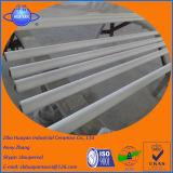 De hoogstaande en Op hoge temperatuur Ceramische Rol van het Kwarts van de Oven van het Glas Aanmakende van de Fabrikant van China