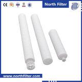 Schmelze durchgebrannter Filtereinsatz für Wasser-Filtration