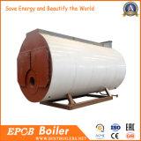 Generatore di vapore diesel dell'olio pesante Using la fabbrica industriale
