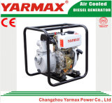 """Pompa ad acqua diesel del Portable 4 di Yarmax di pollice 4 """" di irrigazione superiore dell'azienda agricola Ymdp40"""