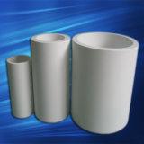 Alúmina vitrificada de tuberías, la mejor calidad del tubo de cerámica