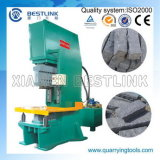 20-320ton flottante Lame pierre de granit naturel Fractionnement machine
