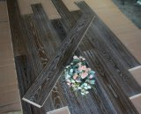 Plancher en bois conçu euro par chêne