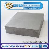 Buoni strati del tungsteno di durezza per la fornace a temperatura elevata