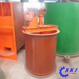 Alto serbatoio efficiente economizzatore d'energia di agitazione di estrazione mineraria, serbatoio mescolantesi con l'agitatore