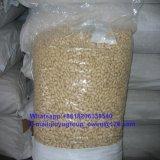 健康食品新しい穀物によって白くされるピーナツカーネル