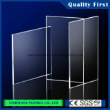 op Sales Crystal/Clear PMMA Acrylic Sheet