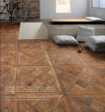 Azulejo de Versaille/suelo de madera del entarimado/de roble de la madera dura