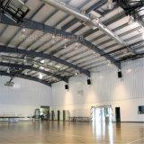 Costruzione d'acciaio della Camera di ginnastica con il migliore programma