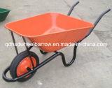 Brouette de roue du marché de l'Afrique du Sud Wb3800