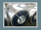 Bobina d'acciaio galvanizzata tuffata calda (0.13--1.3mm)