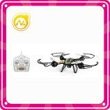 Hottest 4.5 scanalature Quadcopter plastica giroscopio 2.4G