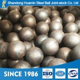 6mm schmiedeten reibende Stahlkugel für Goldmine