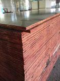 72 horas de Dynea del pegamento de película fenólica del álamo hicieron frente a la madera contrachapada