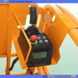 Selbstangetriebene hydraulische Scissor Aufzug-Tisch