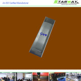 Изготовленный на заказ части вырезывания лазера точности с высоким качеством Fabriation