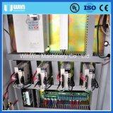 CNC van de Houtbewerking van het Meubilair van het Houtsnijwerk van de hoofdDeur Ontwerp multi-Gebruikte Router
