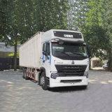 Camion caldo del carico di Sinotruk HOWO A7 8X4 di vendita