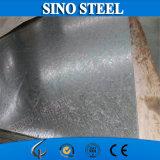 Z100-Z275 galvanisierte gewölbte Decking-Stahlbodenplatte und Blätter in China