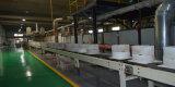 Порошок белого порошка пропуска SGS CNAS ISO9001 полируя