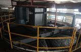 Beamframe en travers pour la machine de presse de céramique