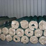 Belüftung-überzogene sechseckige Draht-Filetarbeit/Huhn-Maschendraht